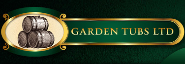 Garden Tubs Ltd - makers of beautiful wooden garden tubs which are designed to give lasting pleasure to the enthusiastic gardener.